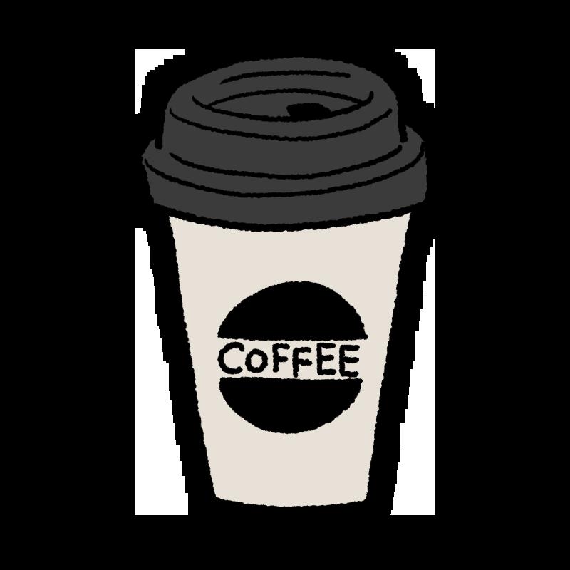 コーヒー イラスト